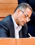 حسين عبد السادة جعفر
