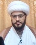 الشيخ احمد الساعدي