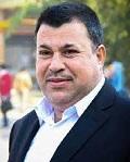 د . حيدر جواد العميدي
