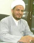 الشيخ احمد الطائي
