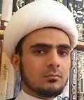 الشيخ ابو جعفر القرشي