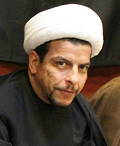 حسين عبيد القريشي