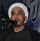 الشيخ علي ياغي