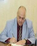د . محمد اكرم آل جعفر