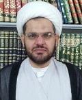 الشيخ هيثم الرماحي
