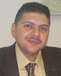 حيدر فوزي الشكرجي