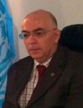 سفير المفوضية الدولية لحقوق الإنسان