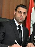 سيف جواد السلمان