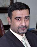 تيسير سعيد الاسدي