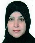 زكية المزوري