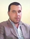 محمد روكان الساعدي