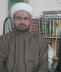 الشيخ نورس عادل السعدي
