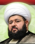 د . الشيخ محمد جمعة بادي