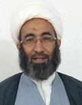 الشيخ احمد الجعفري