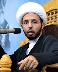 الشيخ احمد سلمان