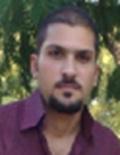 علي احمد الهاشمي