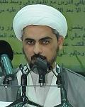 الشيخ علي الكرعاوي