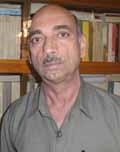 علي محمد عباس