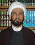 الشيخ حيدر الشمري