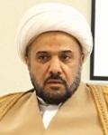 الشيخ راضي حبيب