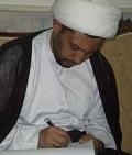الشيخ حسن السندي